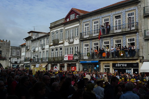 01 May Festival - Viana do Castelo,  Portugal