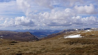 Adverickie Hills and Gael Charn | by Nick Bramhall