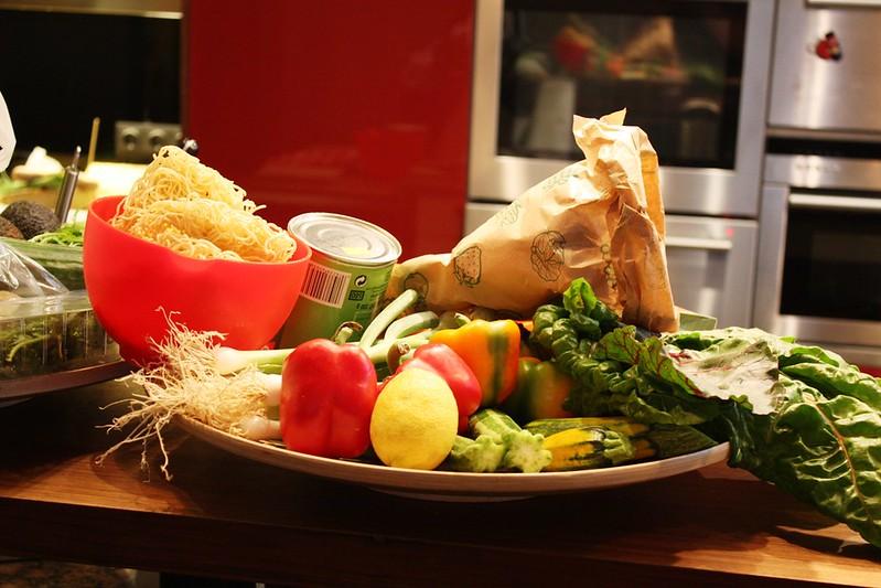 Kulinarische Impressionen aus Graz
