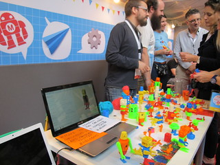 Maker Faire Rome #1 | by guibot