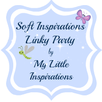 Soft Inspirations Linky Party #16