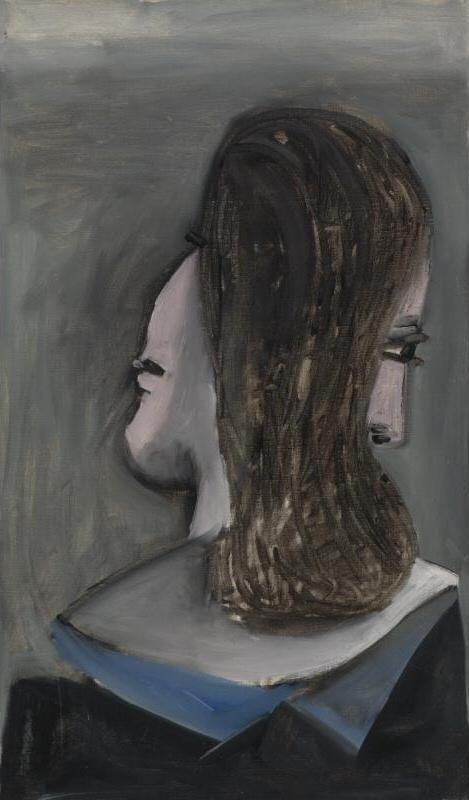 Pablo Picasso - 1941 Buste de femme (Dora Maar) | Monica Rossi | Flickr