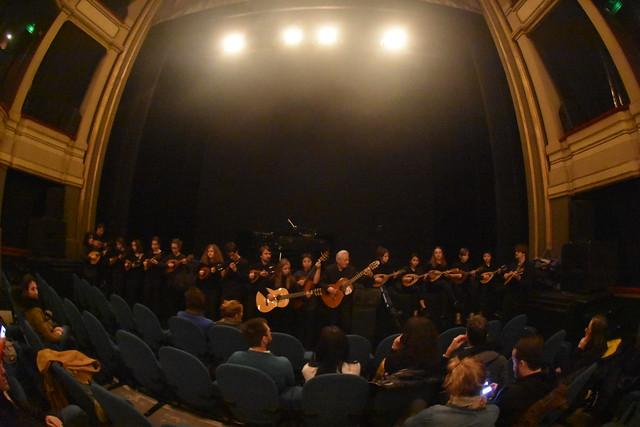 Orchestre de Mandolines by Pirlouiiiit 07032017