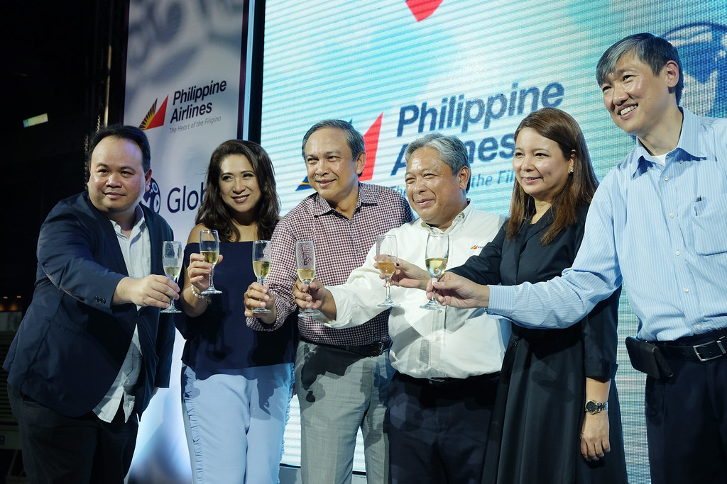 Patty Villegas - The Lifestyle Wanderer - Philippine Airlines - 76th Anniversary - Globe Telecom -3