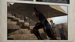 Hokotu No Ken - Fist of the North Star : Ken's Rage 2 - Pyramide