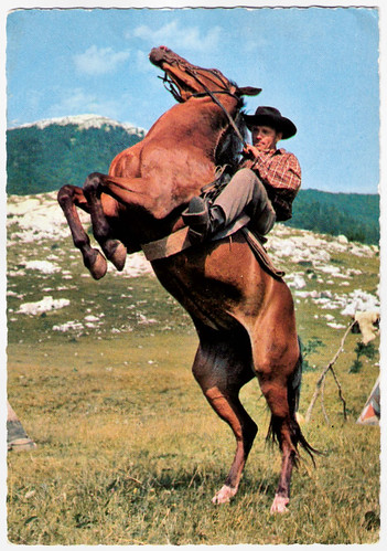 Scene from Winnetou II. Teil (1964)