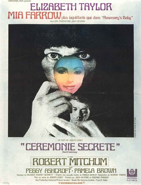 Secret Ceremony - Poster 6