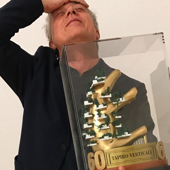 Stefano Boeri, 10 самых лучших архитектурных инстаграммов, 10 лучших инстаграммов архитекторов