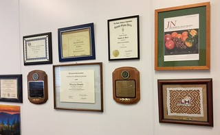 Awards and accolades