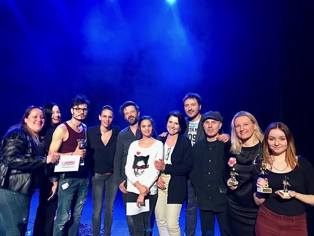 Graines De Talents Drusenheim 03/2017