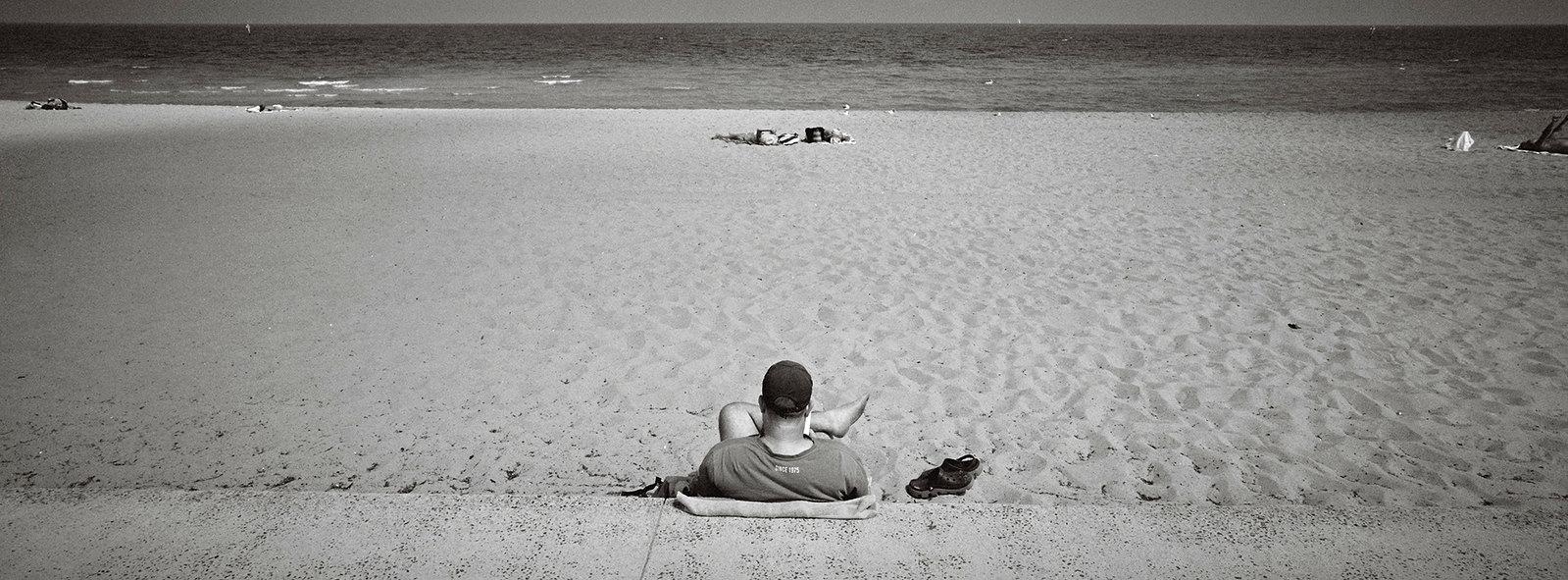 Elwood Beach viii