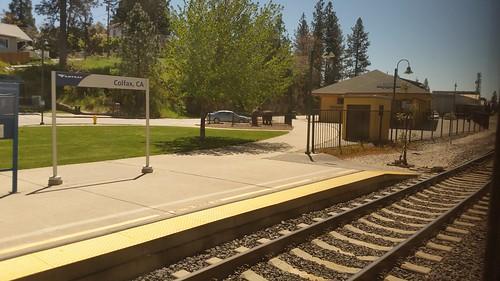 Colfax Station