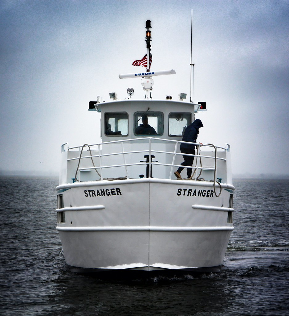 how to get to kismet fire island