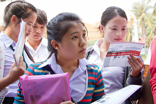 Laos: Increasing Opportunities for Women | by World Bank Photo Collection