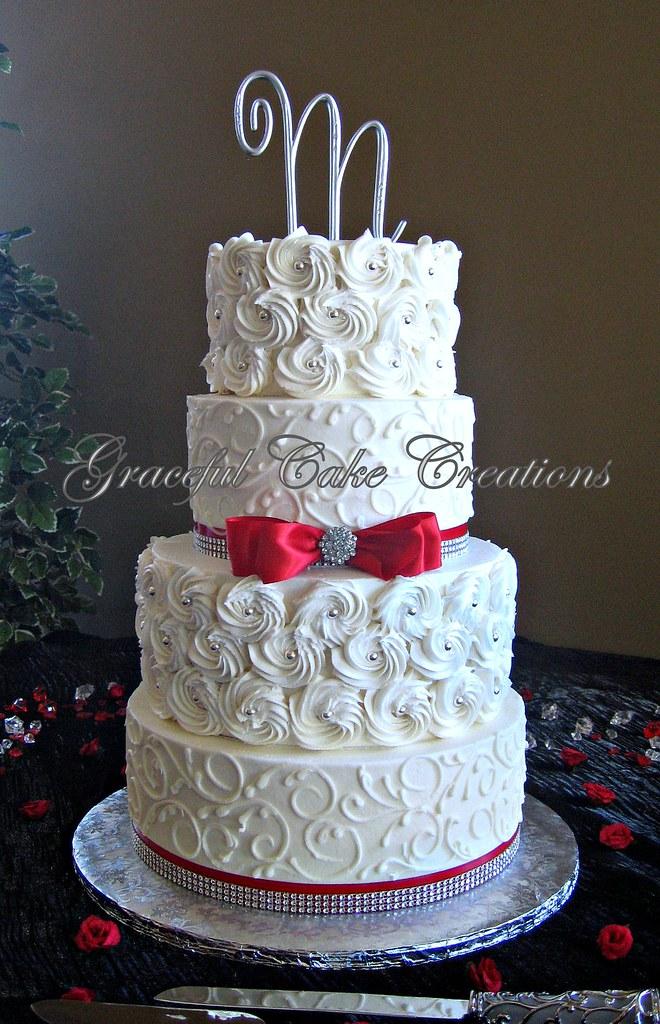 Silver Wedding Cake Recipes