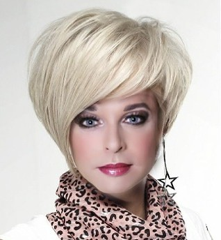Brenne6 Short Blonde Hair 1mj3x 12t Normal Microsoft