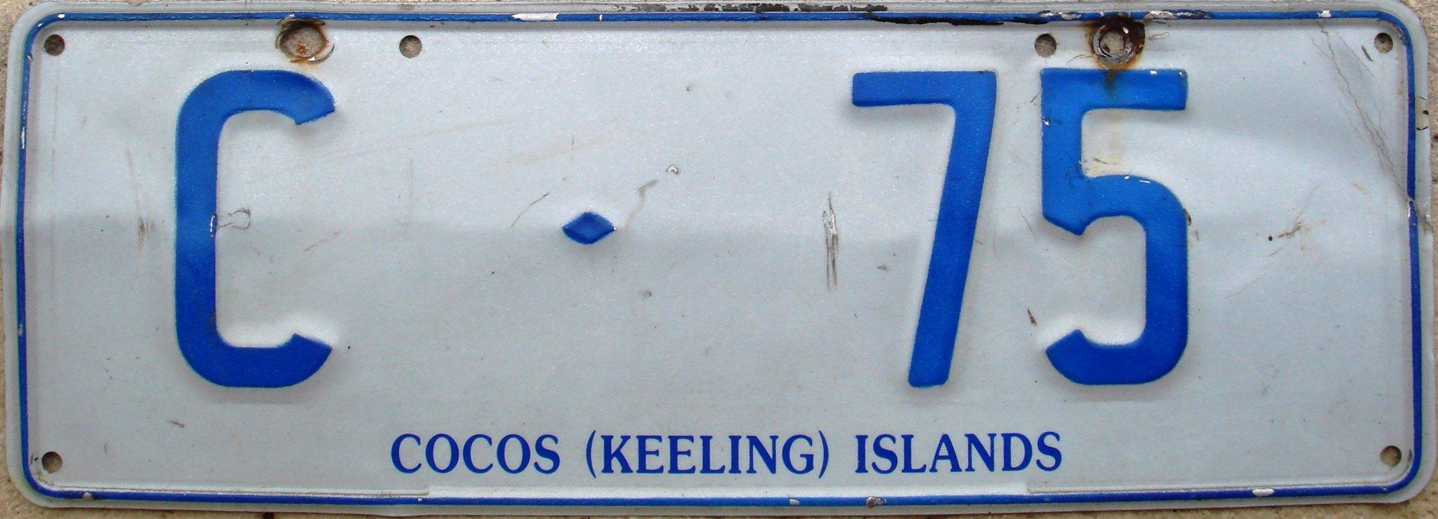 Cocos Keeling Islands Jobs