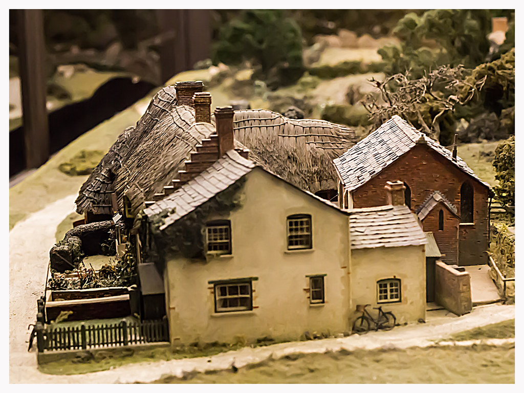 Pendon-36 | Pendon Museum Of Miniature Landscape | Antony *** | Flickr