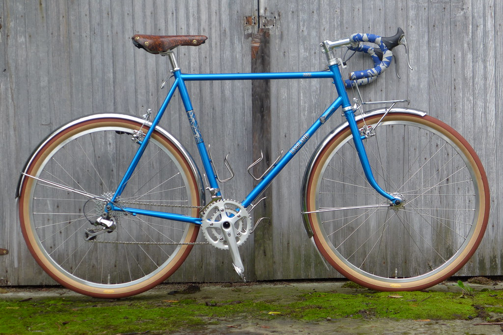 Rawland Stag Shed Rawland Stag Frame Size Large
