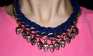 Foto collar | by Trick or Chic