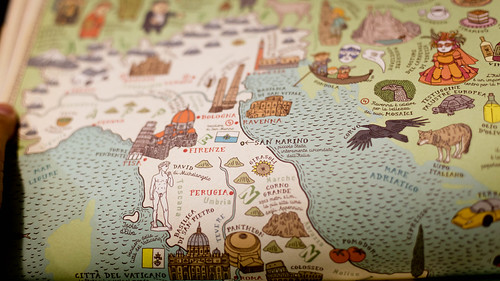 map - Italy - IMG_1660 | by Nicola since 1972