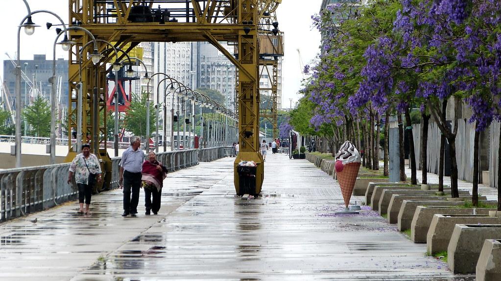 Mini guía para comer helado en Buenos Aires