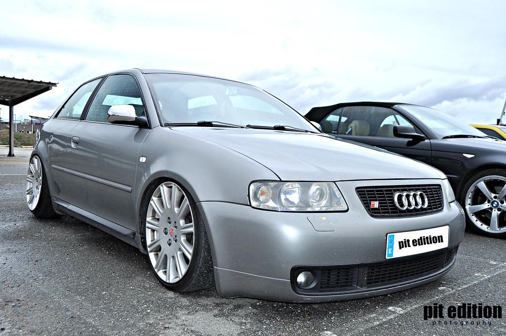 Audi Style Wheels