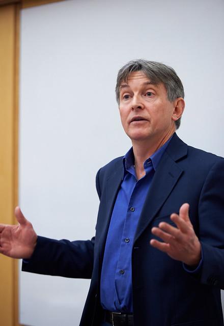 Sir David Williams Lecture 2014