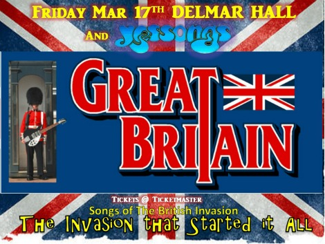 Great Britain 3-17-17