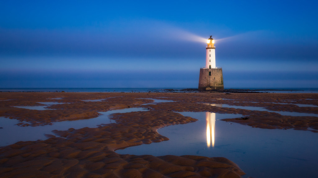 Rattray Head Lighthouse.jpg | Finally i got round to ...