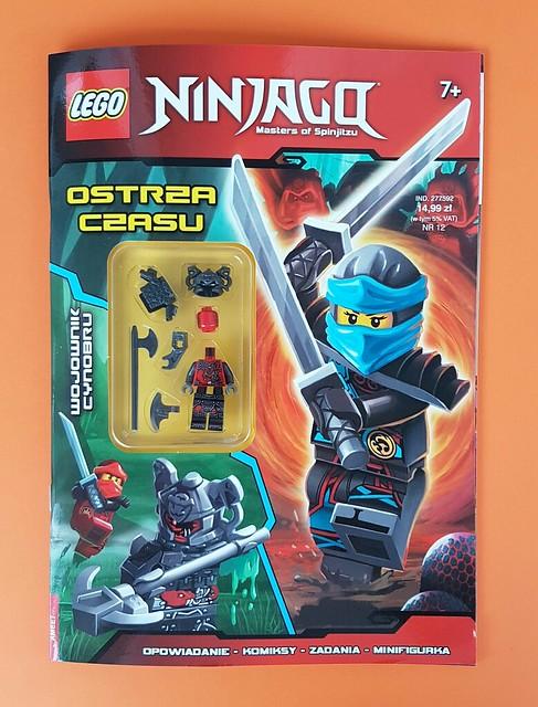Forum Miłośników Klocków Lego View Topic Lego Ninjago Masters