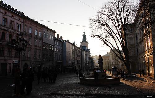 Lviv Streets XVII