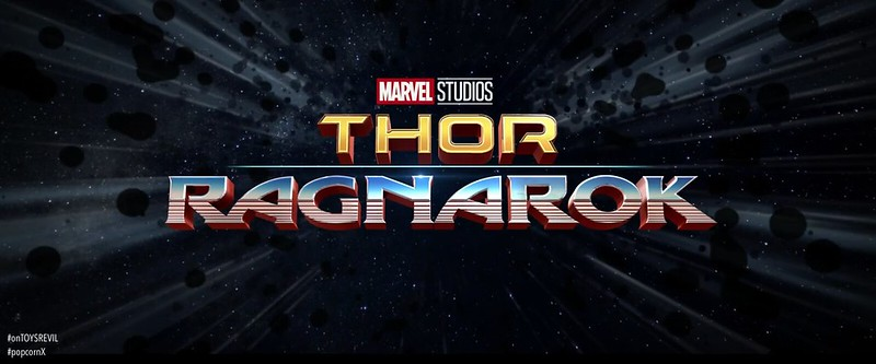 THOR RAGNAROK April Teaser Trailer