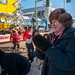 Ceremonial Iditarod Race Start in Anchorage thumbnail photo