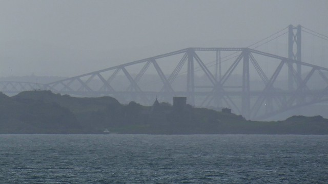Forth Rail Bridge 014