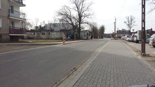 PROW-ul.Graniczna_w_Trąbkach-17.03.2017