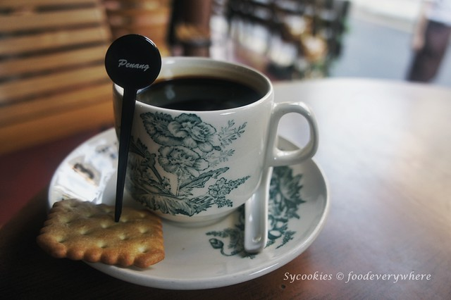 13.Calanthe Art Café – 13 States Coffee, Melaka (Jonker Street)