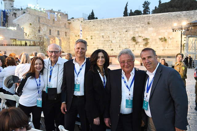 2017 Delegation to Poland and Israel - Day 7