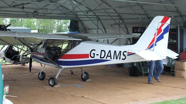G-DAMS