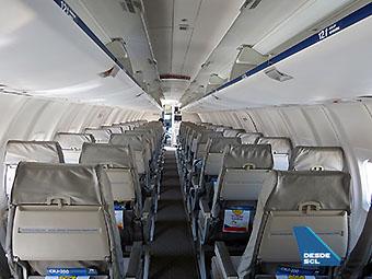 Amaszonas CRJ200 interior (F.Ruiz)