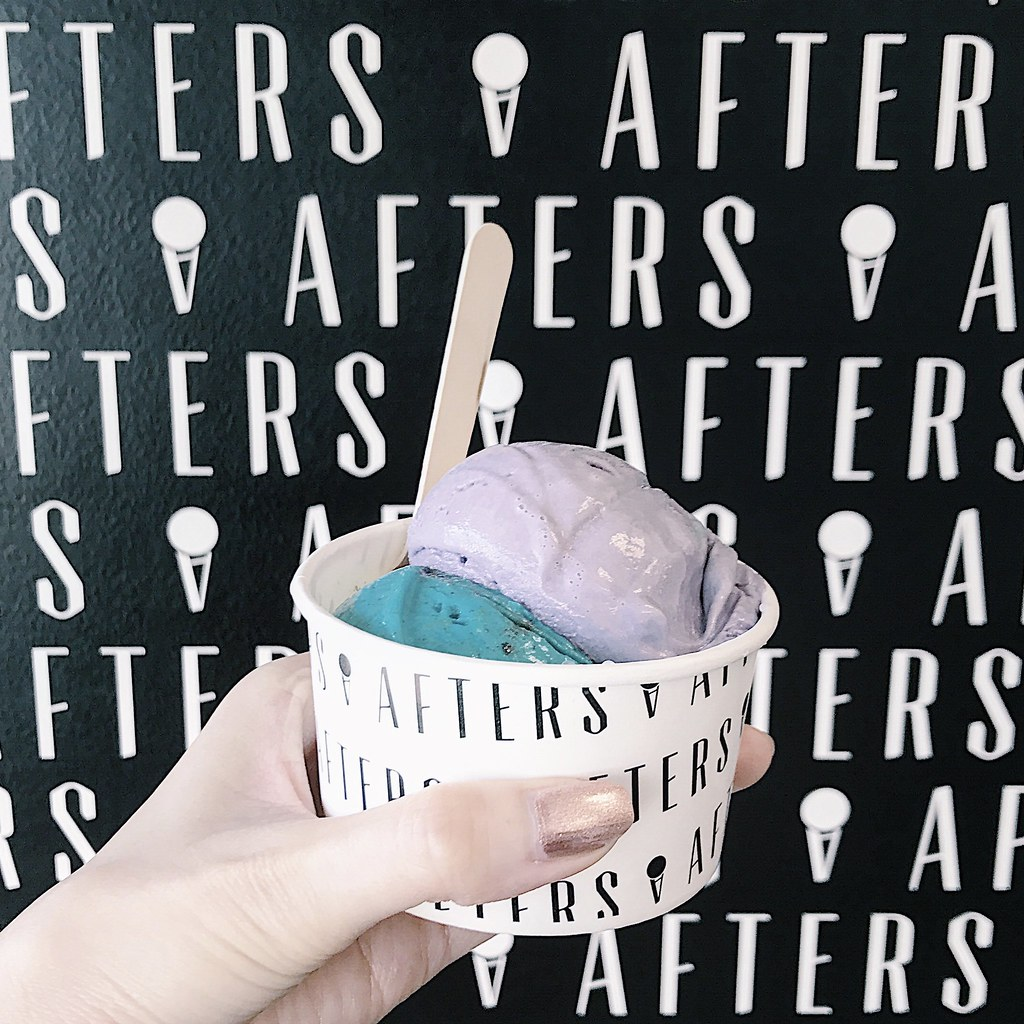 onthetable-flatlay-fromwhereistand-icecream-afters-dessert-hipster-dineLA
