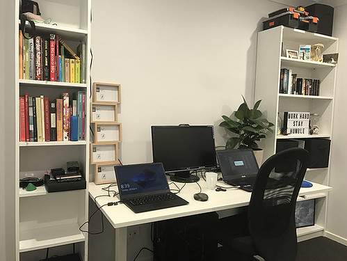 Office renovation - part 1