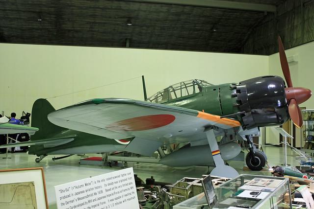 零式艦上戦闘機 ゼロ戦 IMG_5200_2