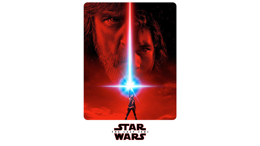 Star Wars - The Last Jedi - Episode 8