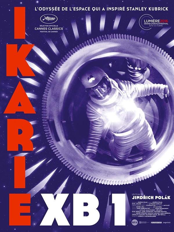 Ikarie XB1