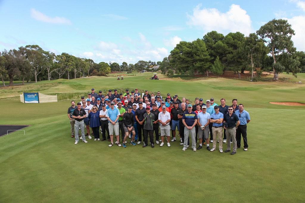Novita Golf Day 2017