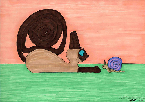 Snail (April 9, 2017)