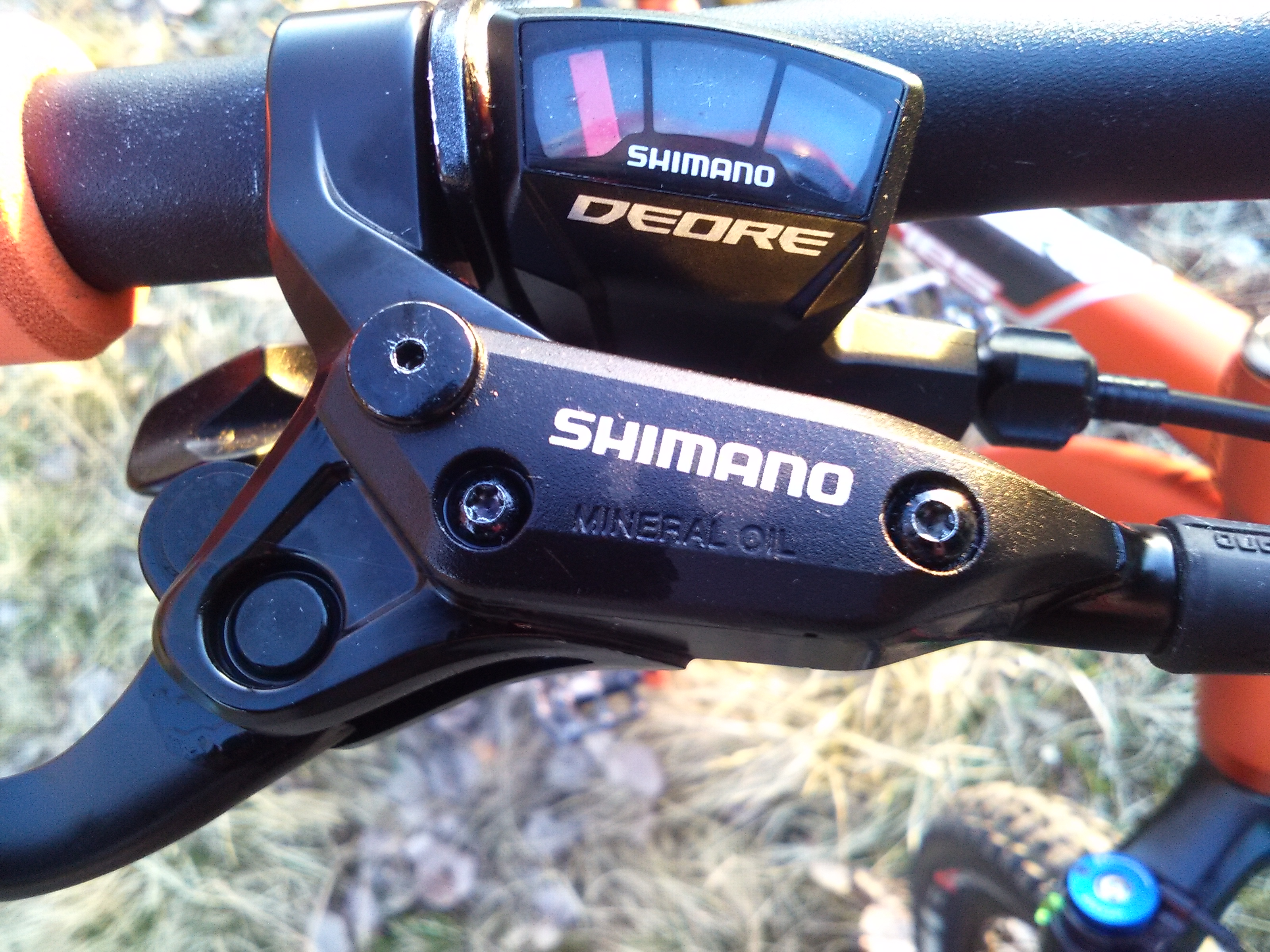 a4cf3fd23e1 Long Term review Shimano M396 Brake – mtbboy1993