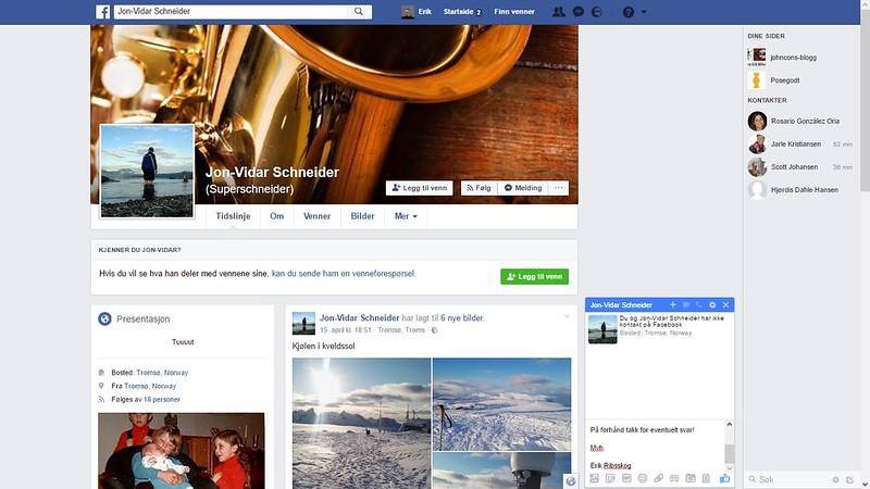 facebook schneider 1