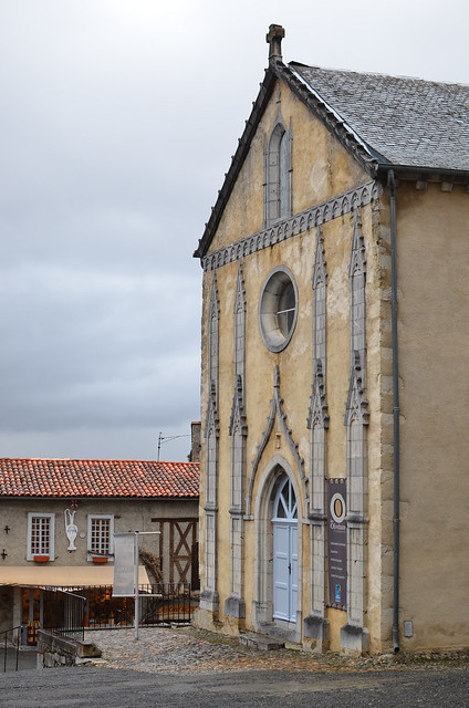 Saint Bertrand de Comminges